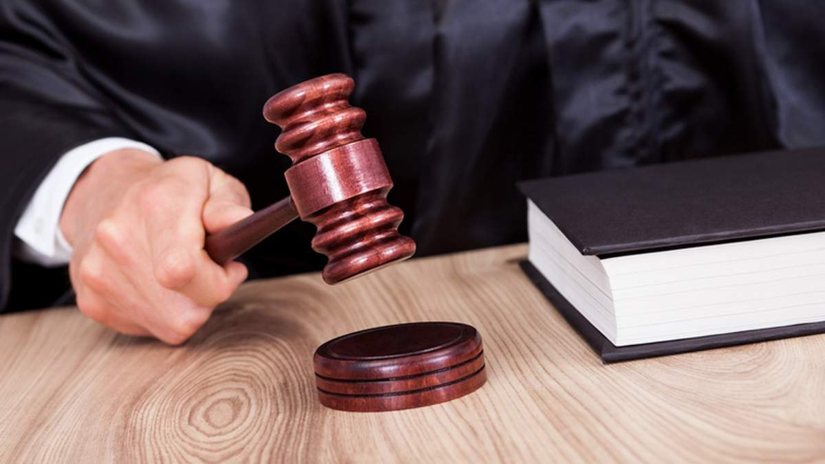 """Як суддя відмовився """"прикривати"""" своїх колег і заявив про це публічно - 19 жовтня 2018 - Телеканал новин 24"""