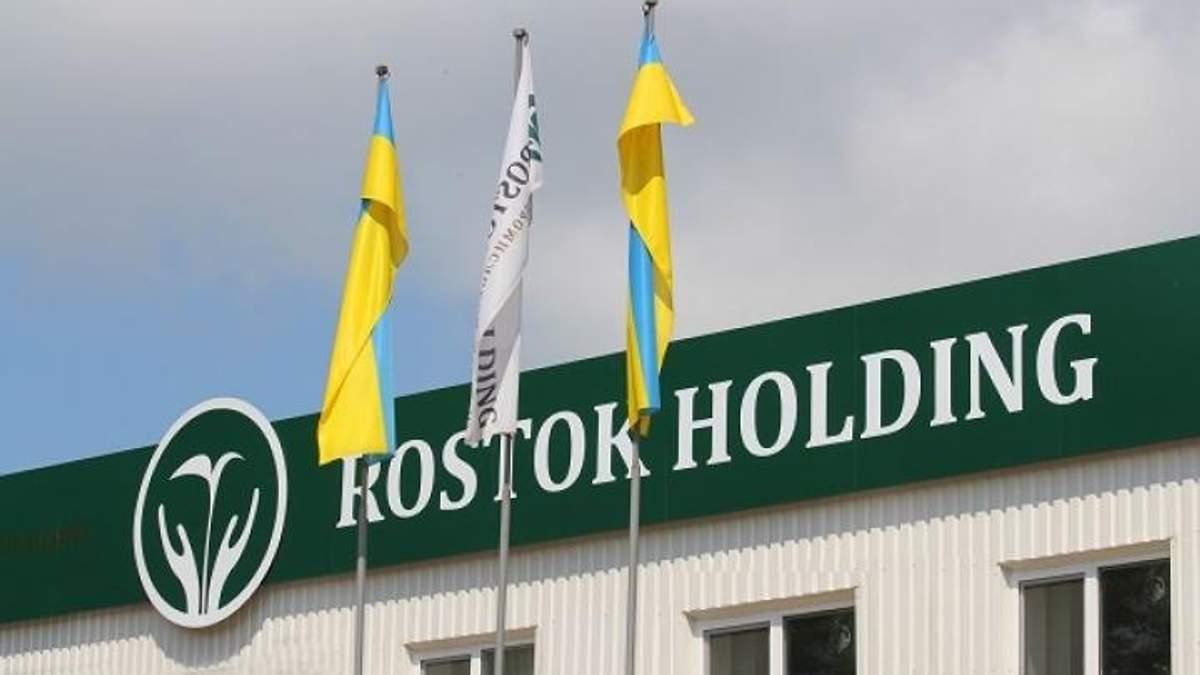"""Компания """"Росток-Холдинг"""" заявила, что сбор урожая под угрозой срыва из-за атаки рейдеров"""