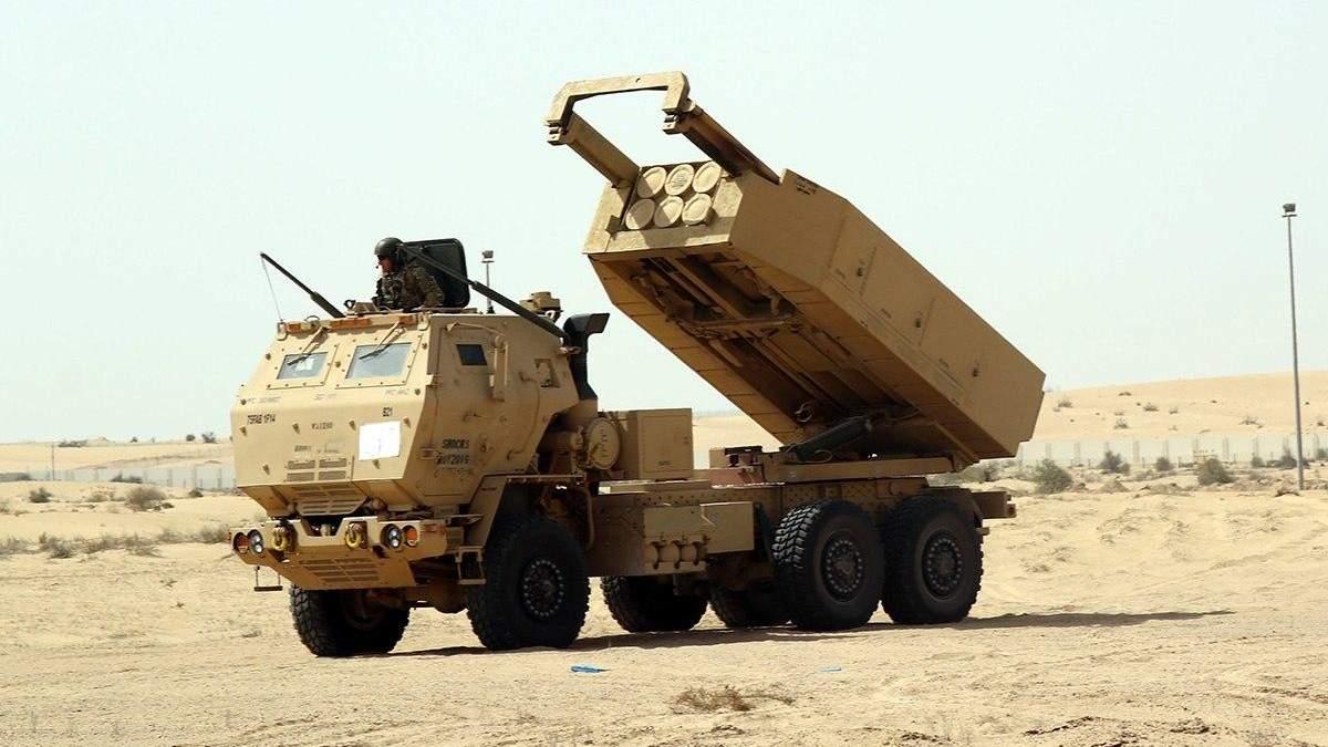 Польша заказала в США новейшие ракетные комплексы
