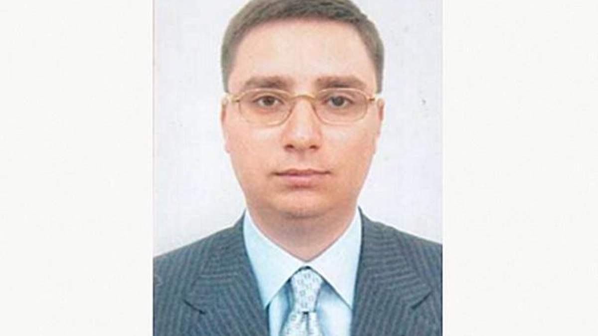 Дмитро Малиновський