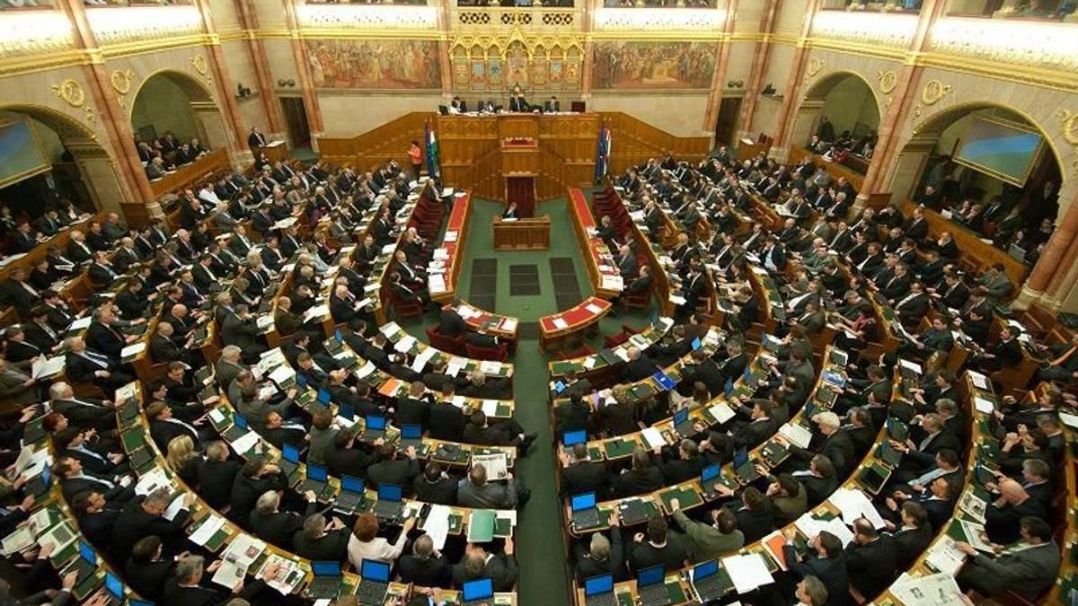 Будапешт збільшить виплати угорцям Закарпаття