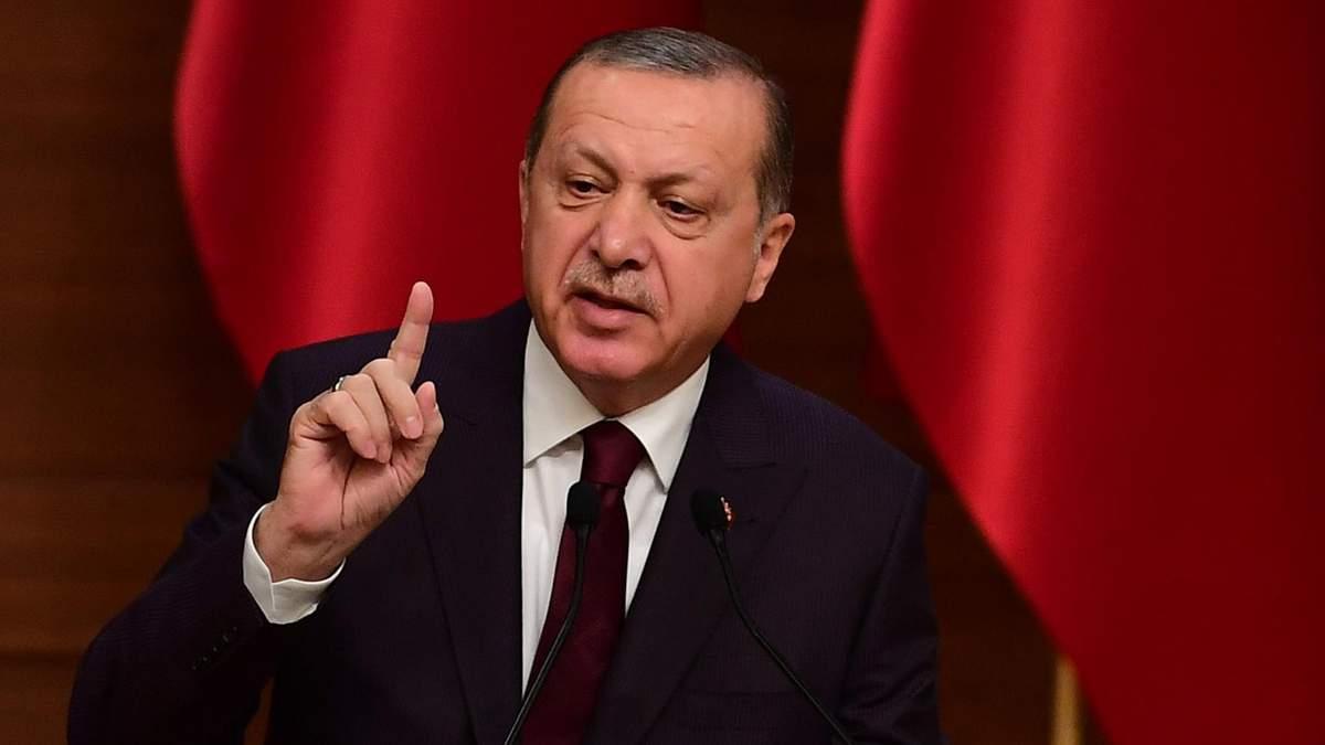 Ердоган пообіцяв у вівторок розкрити обставини смерті саудівського журналіста Хашоггі