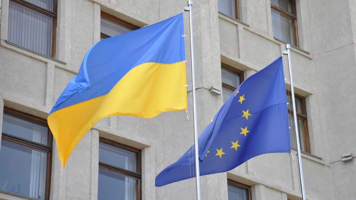 Какая проблема является самой большой в Украине и чем может помочь ЕС: результаты опроса