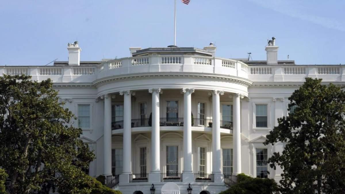 В Белый дом и редакцию CNN прислали взрывчатки