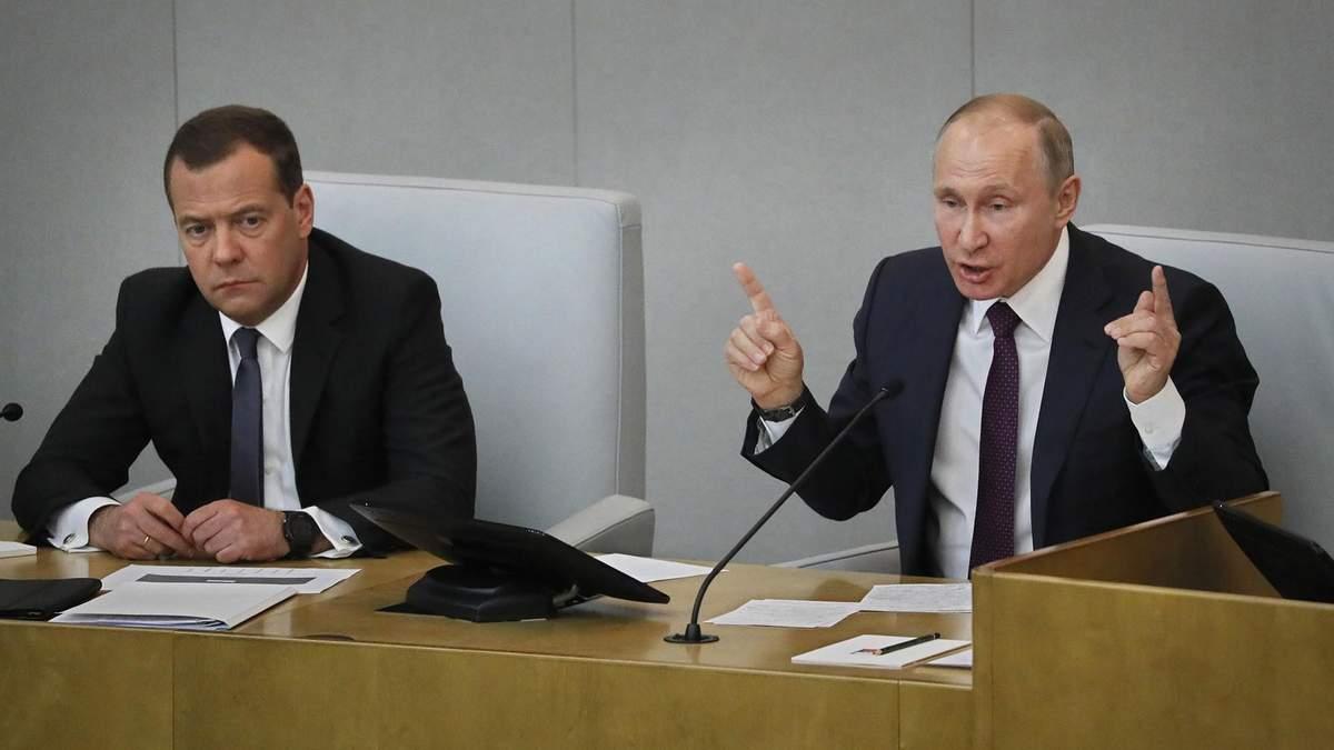 Санкції РФ проти України: чому самі росіяни опинились більше під ударом, ніж українці