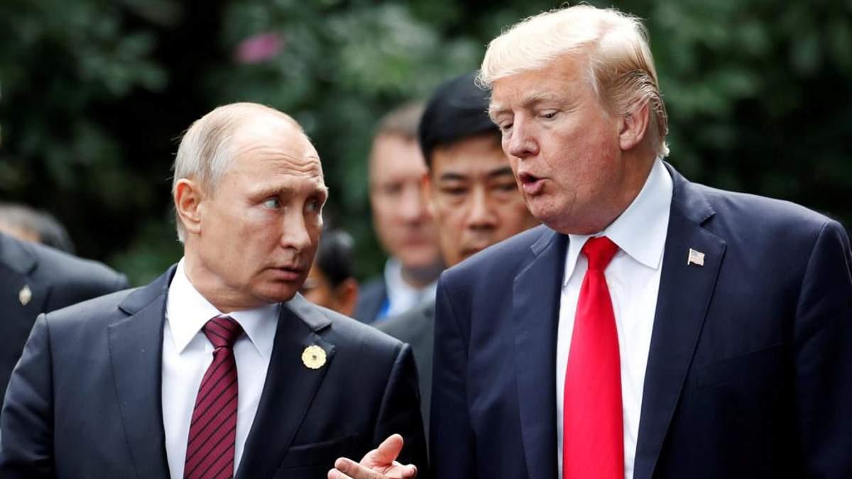 Чи готові США та Росія оголосити нову гонку озброєнь
