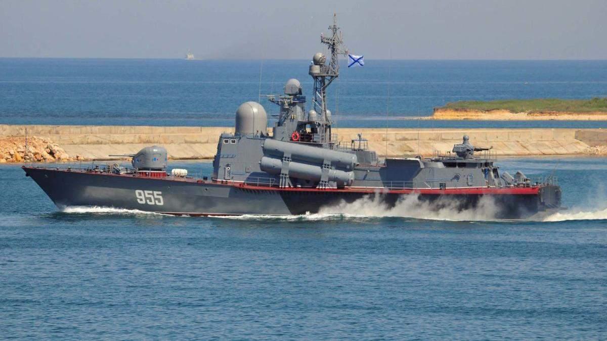 Проект резолюції Європарламенту щодо ситуації в Азовському морі: про що мовиться у документі