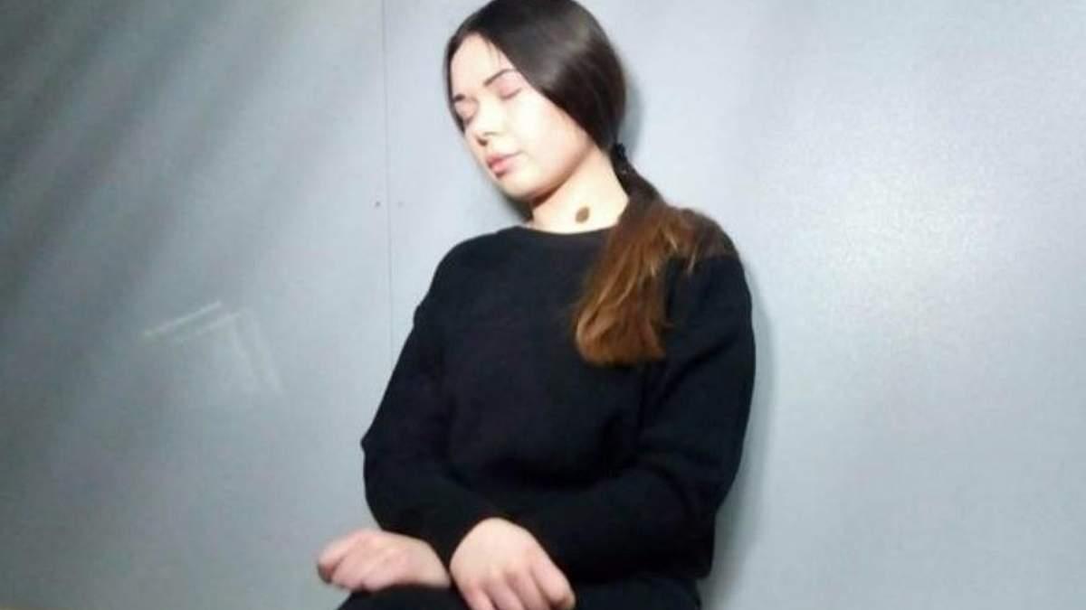 Защита Зайцевой заявляет об ухудшении состояния ее здоровья