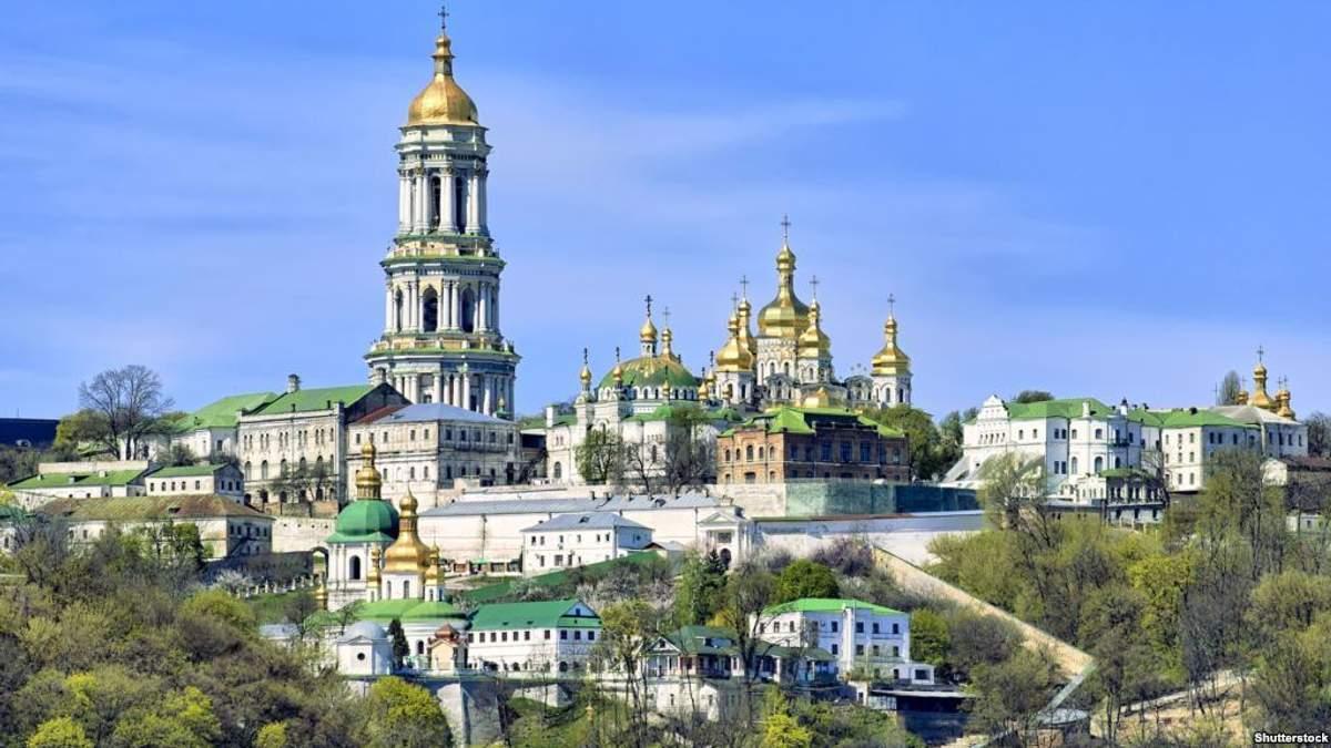 Последствия автокефалии: что будет с Киево-Печерской лаврой после предоставления Украине Томоса