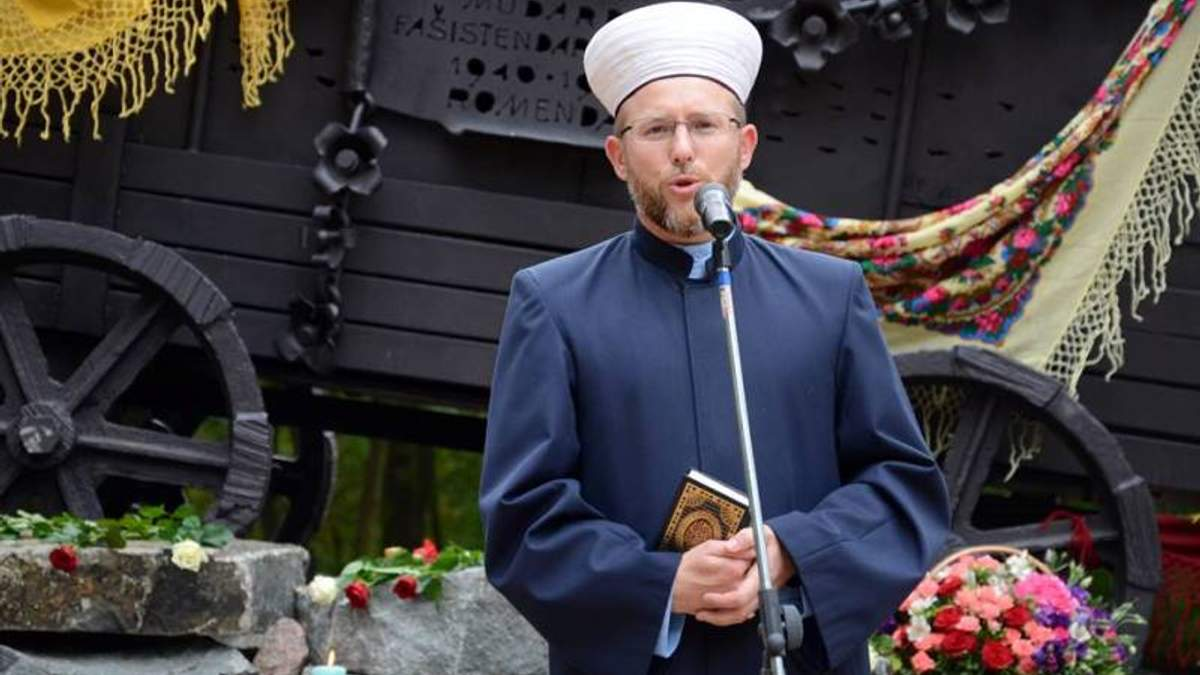 Автокефалія не ваша справа, – мусульмани України про гучну заяву муфтія РФ
