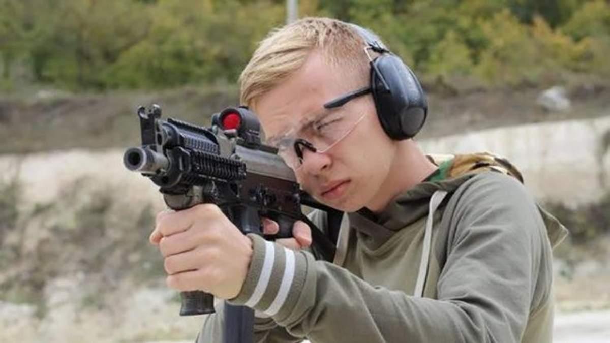 Серийный убийца и GTA: кем увлекался Керченский стрелок