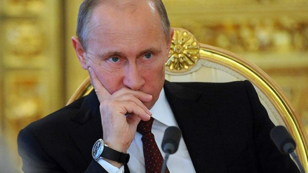 Премія Сахарова для Сенцова – це докір Путіну, – The New York Times
