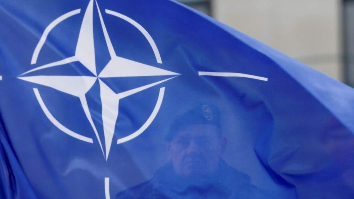 """НАТО грозит """"Тризубом"""": Россия получила военное предупреждение"""
