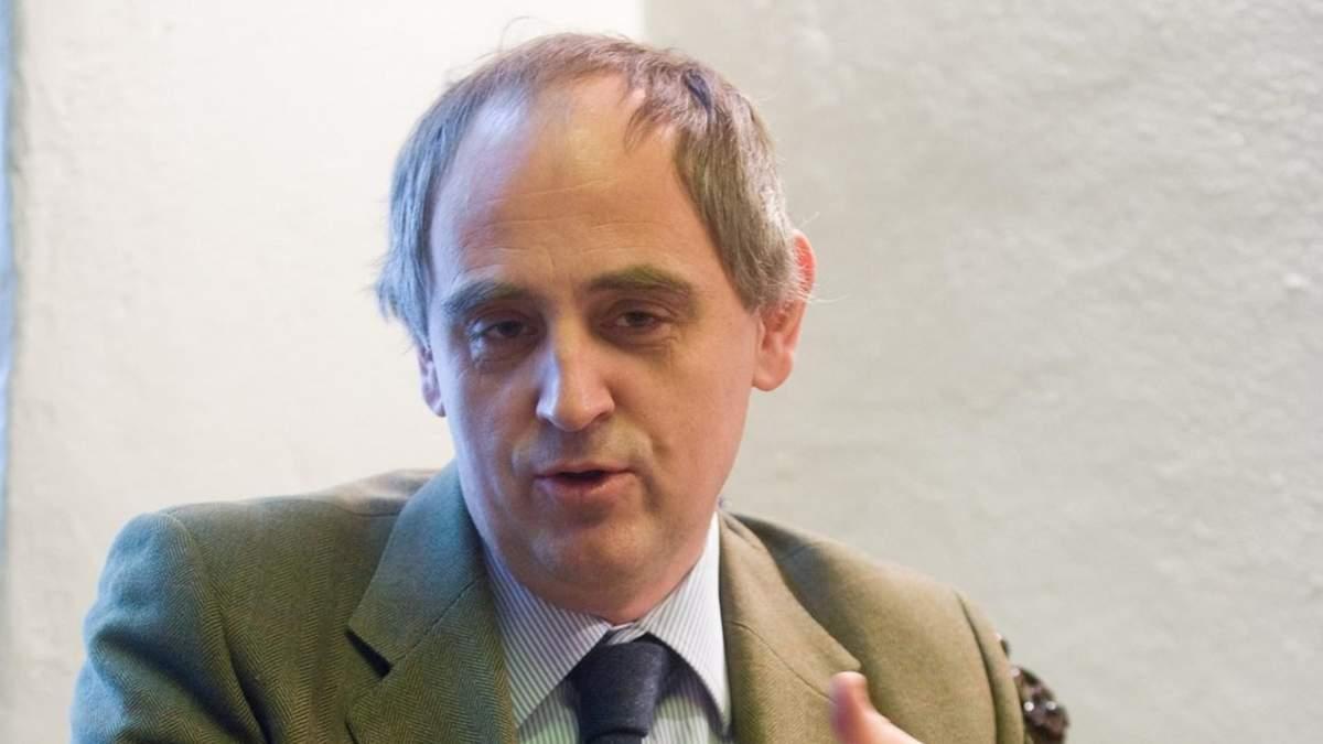 Україна впоралася з викликами, які збили б з ніг будь-яку іншу країну, – експерт