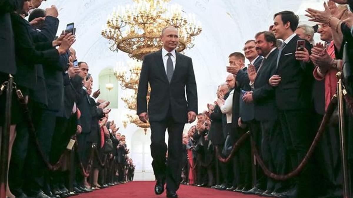 Чому Путін такий популярний в Росії: психіатр дав цьому пояснення