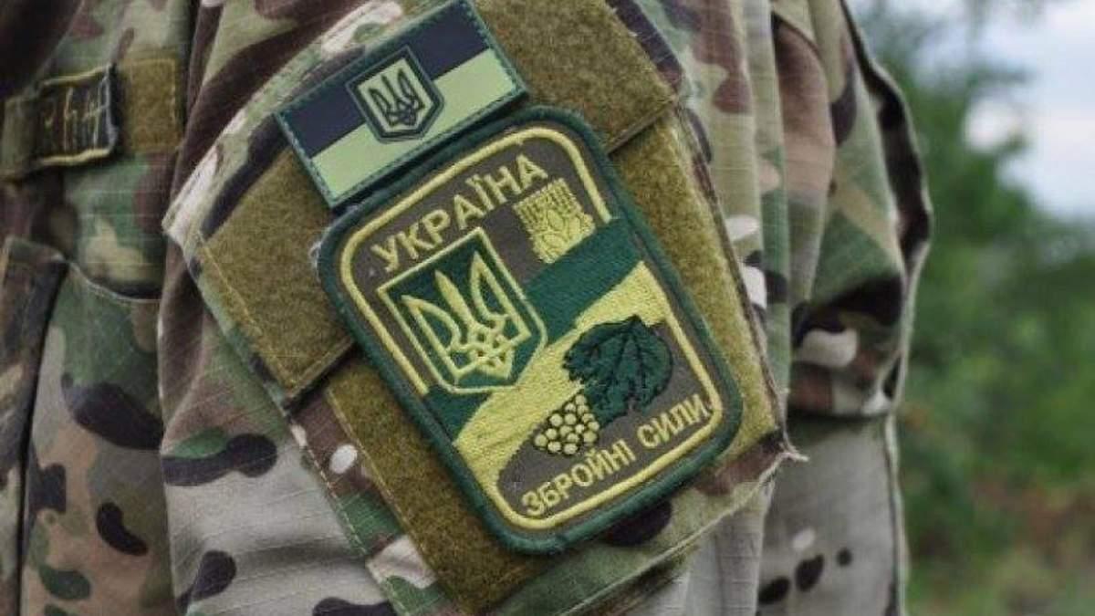 ЗСУ – единственное, что сдерживает русский мир на Донбассе