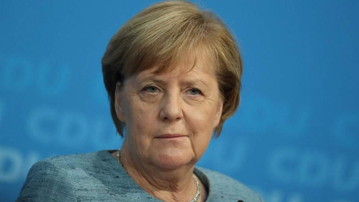 Меркель уходит: почему канцлер Германии оставляет пост лидера ХДС, и как это повлияет на Украину