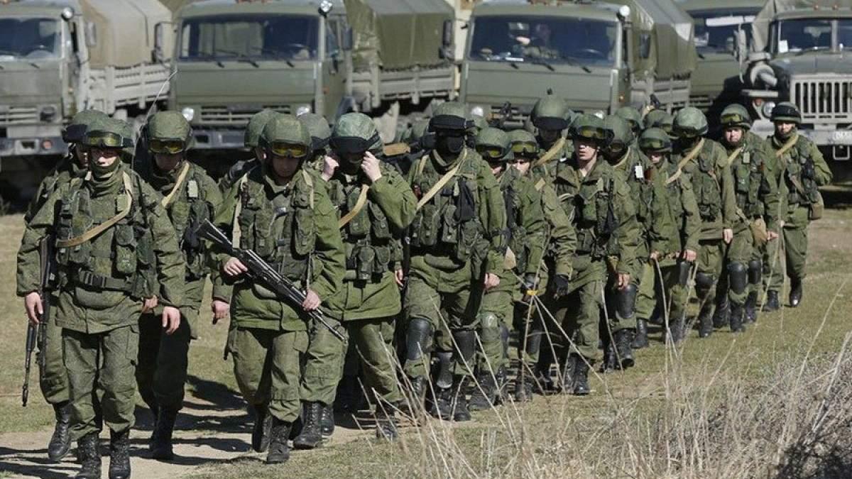 Кримчан не переслідуватимуть за службу в російській армії
