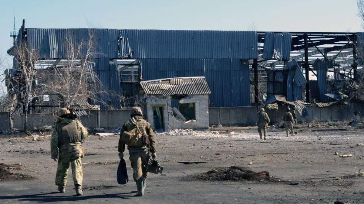 За яких умов Україна може втратити Донбас на наступні 30 років