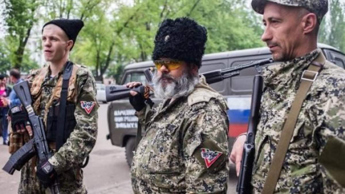 Грабунки та вбивства: на Донбас повертаються козаки