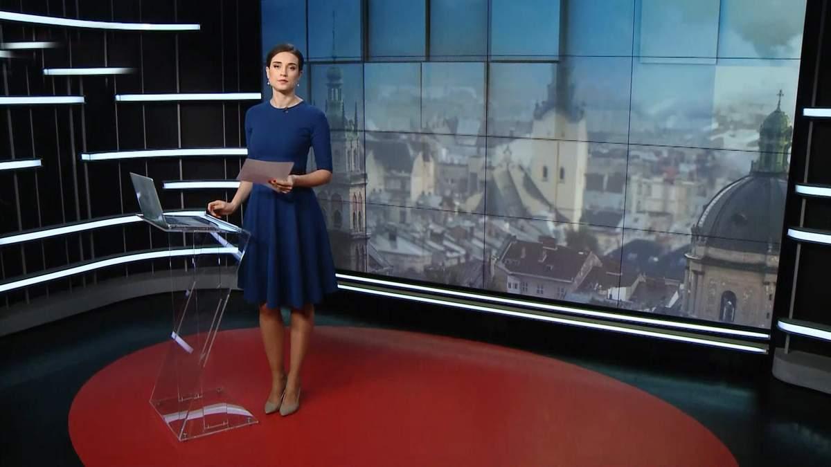 Випуск новин на 12:00: Військові навчання у Маріуполі. Ситуація на фронті