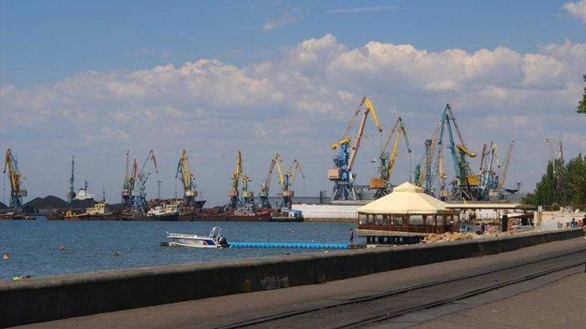 Росія створює передумови економічної блокади портів України, – глава Держприкордонслужби