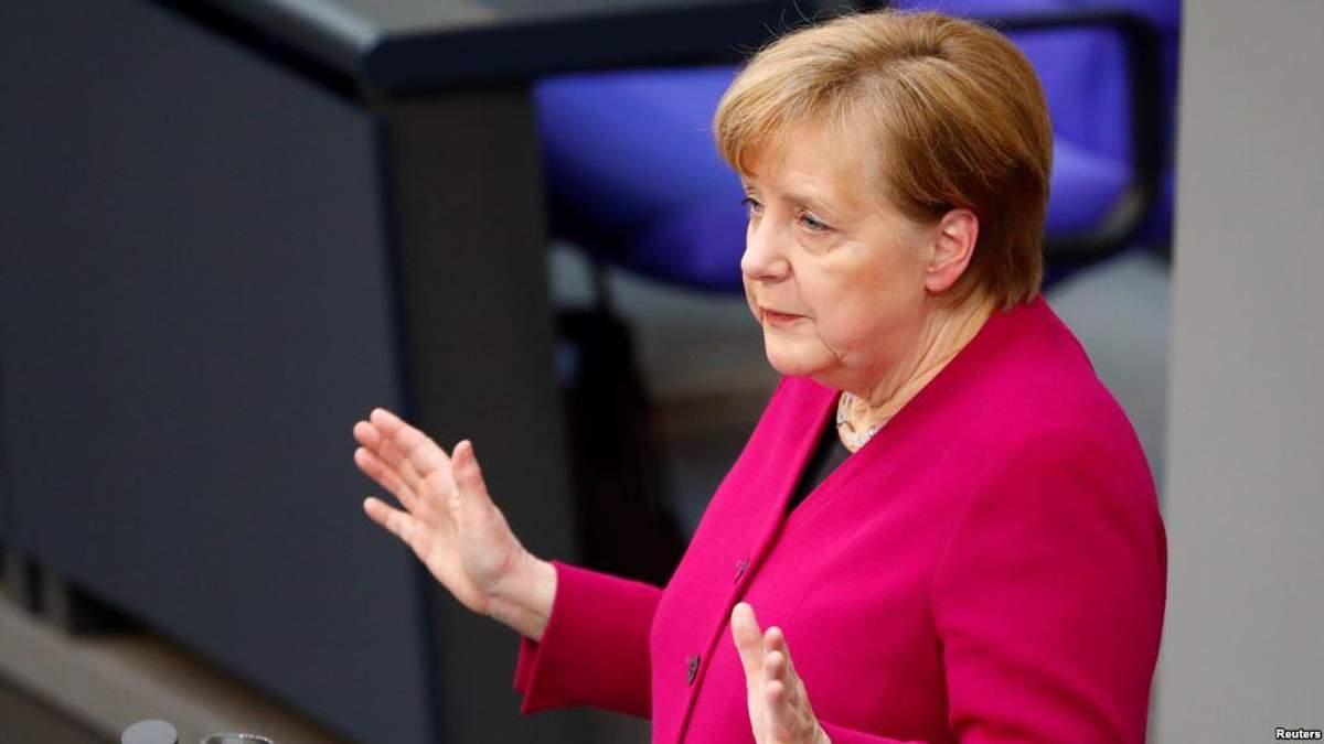 Що втратить Німеччина, якщо Ангела Меркель піде з посади канцлера