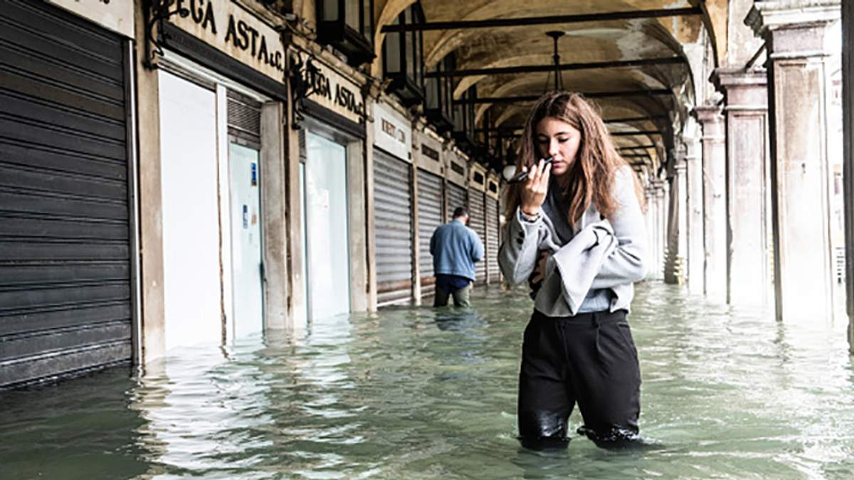 Потужні зливи в Італії: кількість жертв невпинно зростає