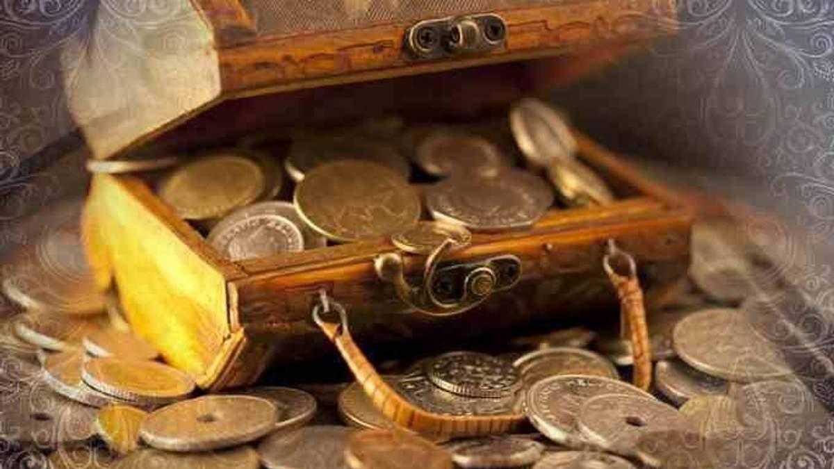 деньги народные картинки рассказывает приключениях необычных