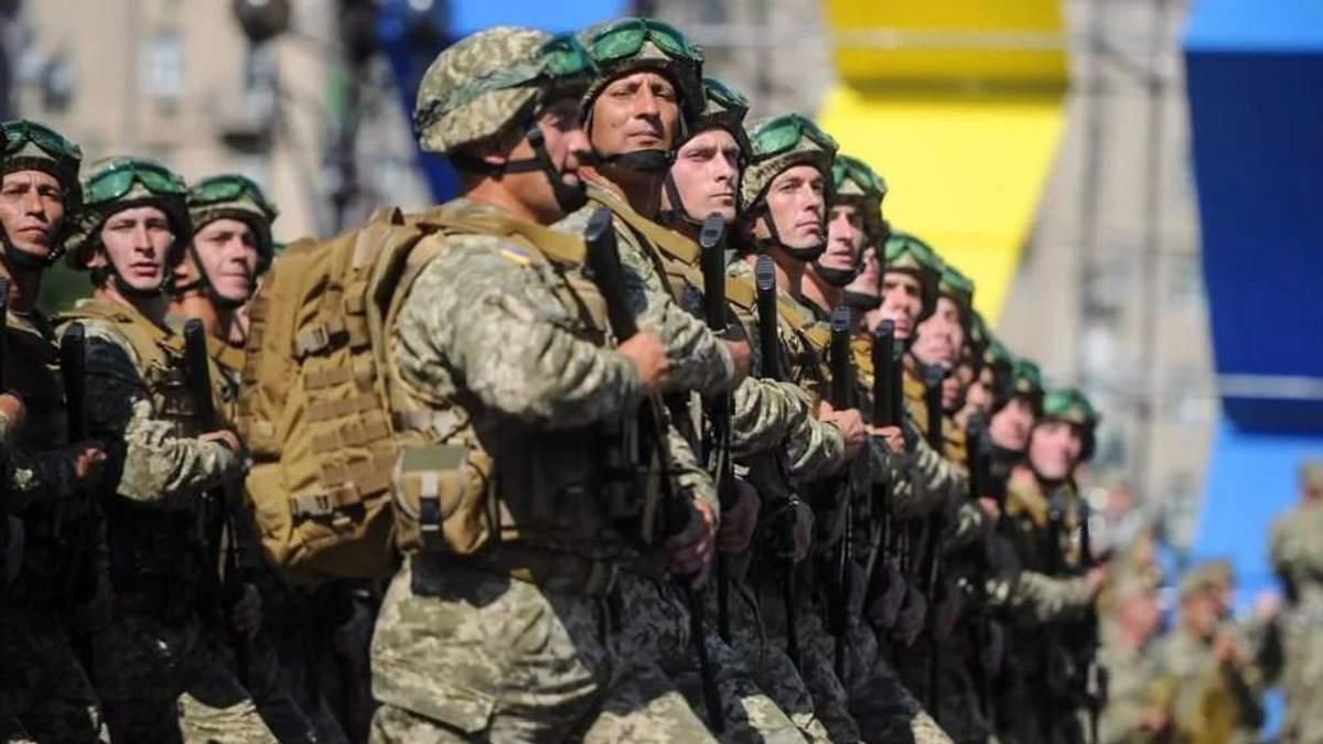 Реформа в военной сфере начала останавливаться, – эксперт
