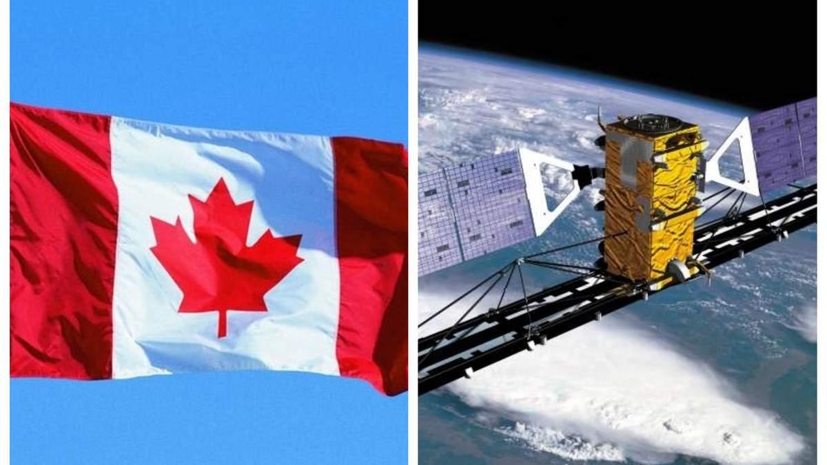 Канада побоюється космічної атаки від Росії та Китаю
