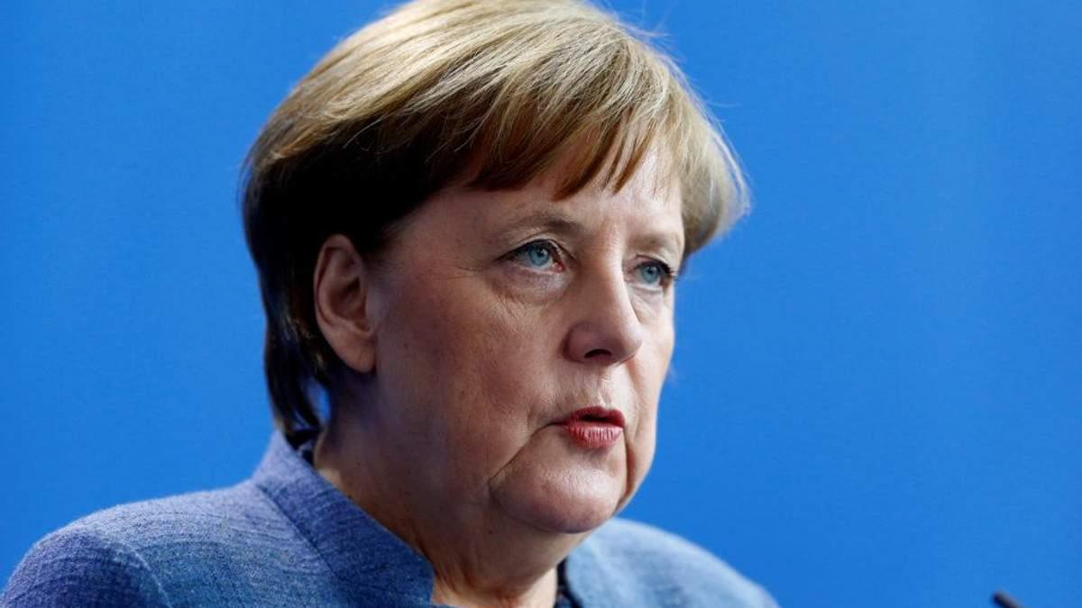 На должность следующего после Меркель канцлера Германии есть 4 претендента
