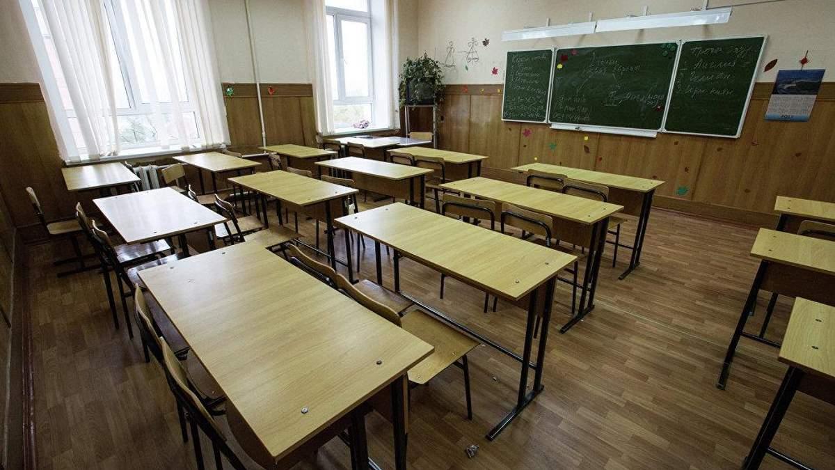 У школі Стрия розгорівся скандал через цькування учениці