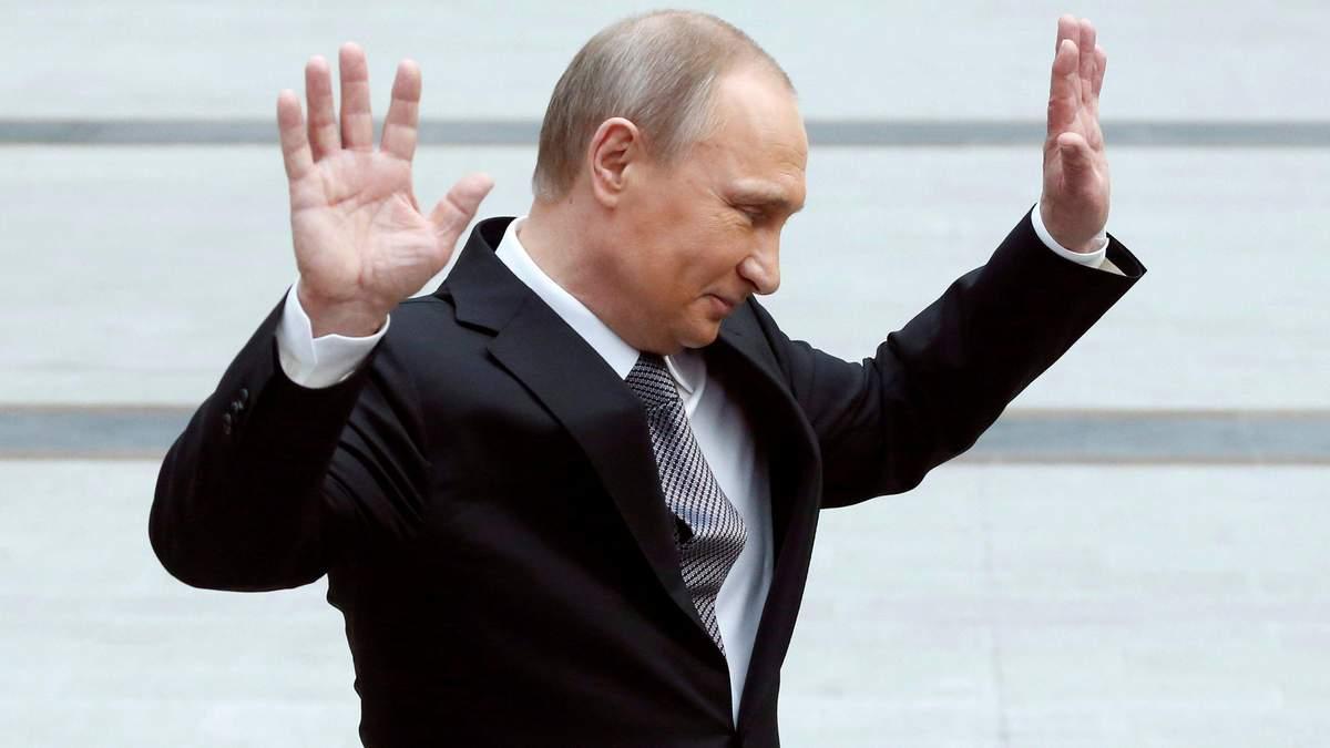 Санкції Росії проти України: скільки компаній і громадян потраплять до списку Путіна