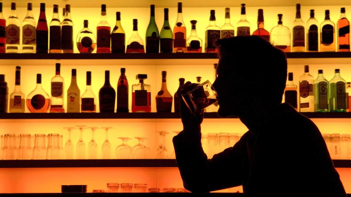 10 наслідків впливу алкоголю на організм людини
