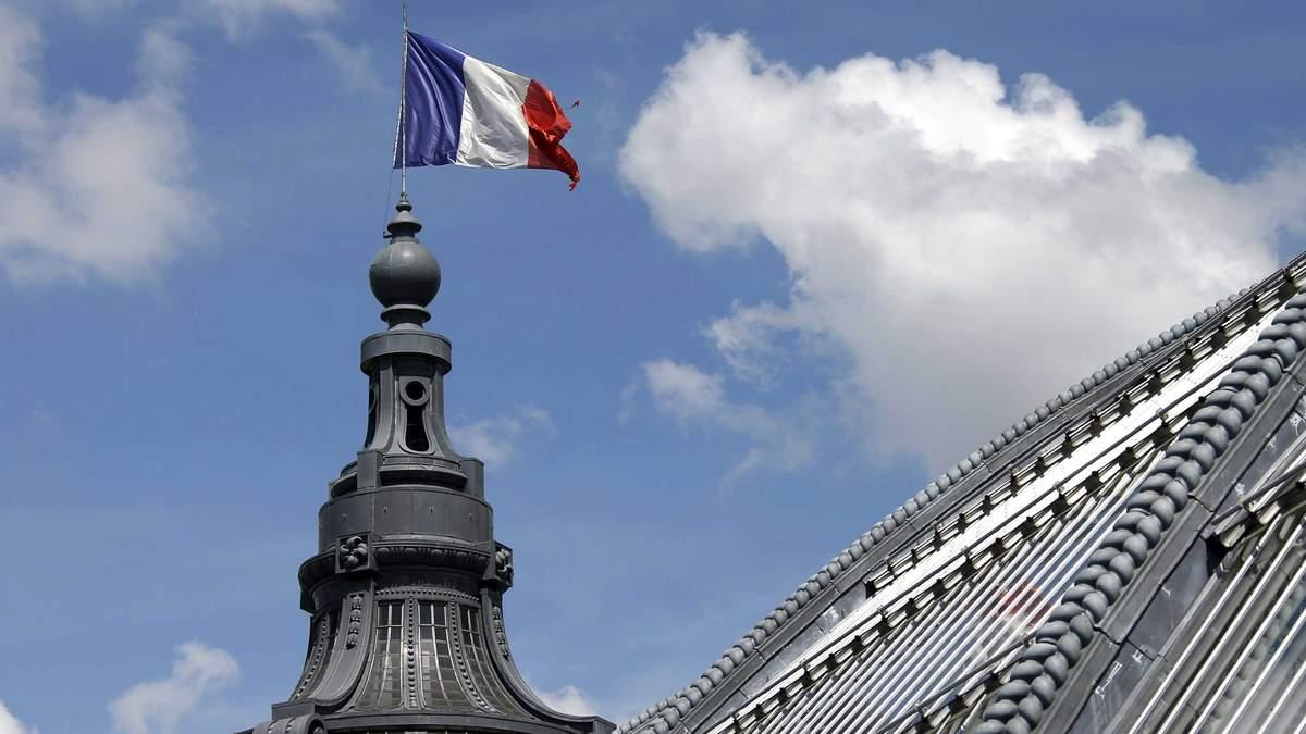 Франція закликала Росію не допустити ескалації на Донбасі через псевдовибори в ОРДЛО