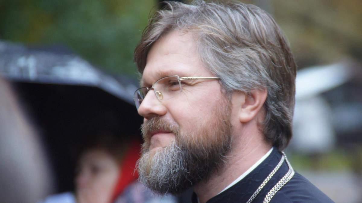 В УПЦ МП заявляють, що виступають проти дискримінації інших церков