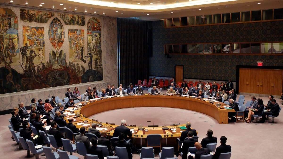 Агрессия России в Украине является источником опасности для всей Европы, – посол Польши в ООН