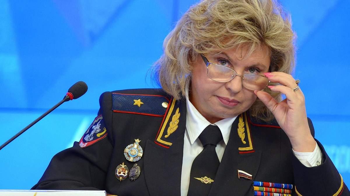 """У Росії заявили про початок переговорів щодо обміну капітана """"Норду"""""""