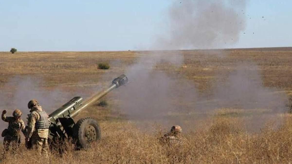 """""""Ми не віддамо ні сантиметра своєї землі"""": українські військові не поступаються ворогу"""