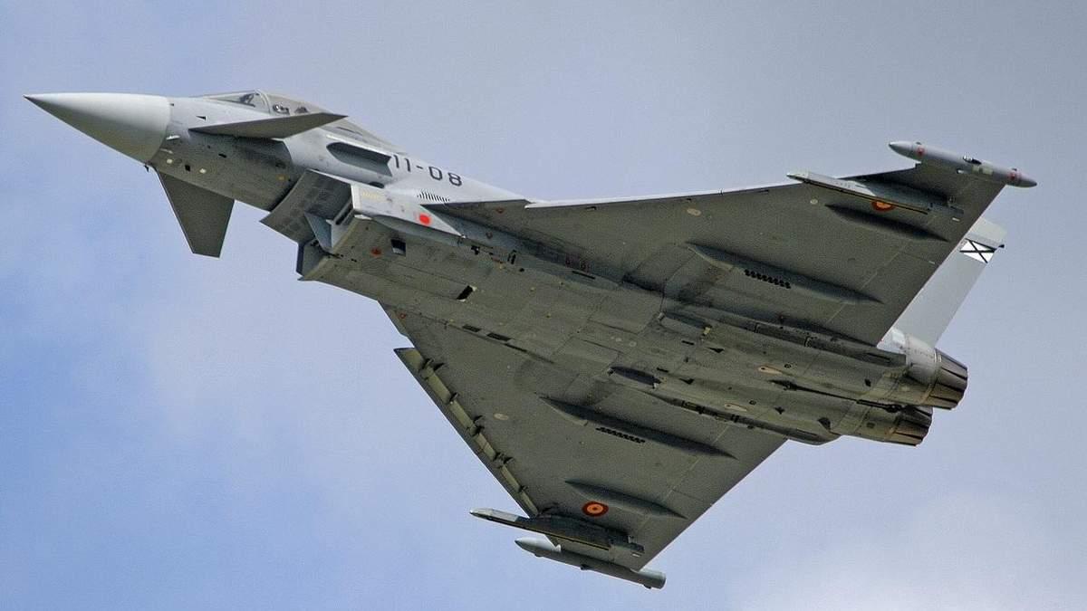 ВВС Британии перехватили российские Ту-160 на фоне учений НАТО