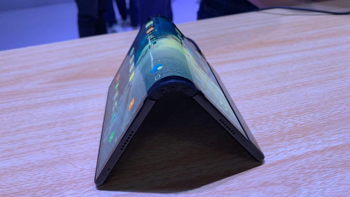 Rouyu Technology FlexPai: характеристики та ціна