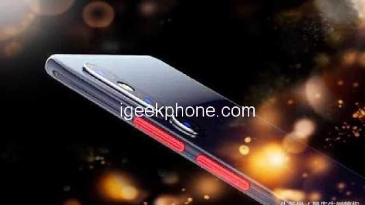 Так может выглядеть Xiaomi Mi Note 4