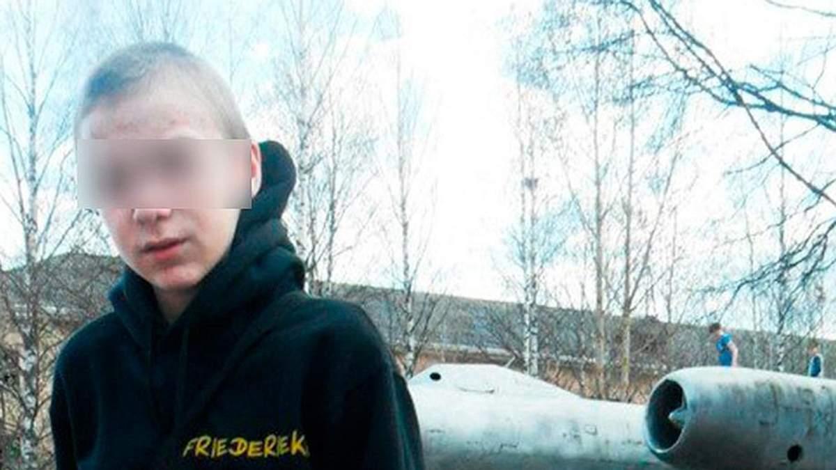 Російські ЗМІ знайшли зв'язок 17-річного архангельського террориста-смертника з Україною