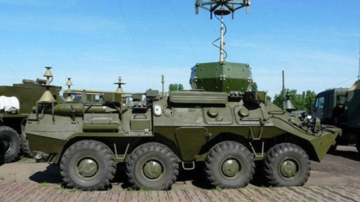Росія перетворила Донбас на випробувальний полігон для найновішого озброєння: важливі факти