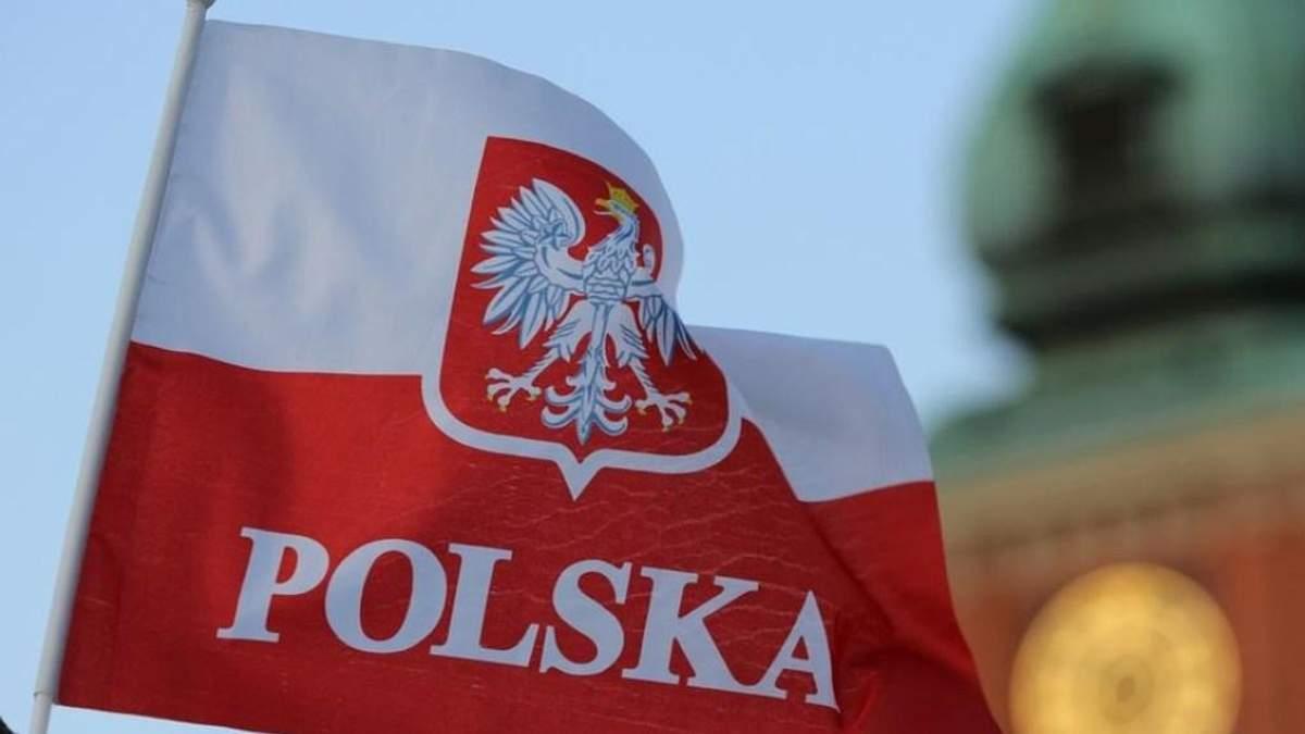 Понад 90 українців виступали кандидатами на виборах у місцеві органи влади у Польщі