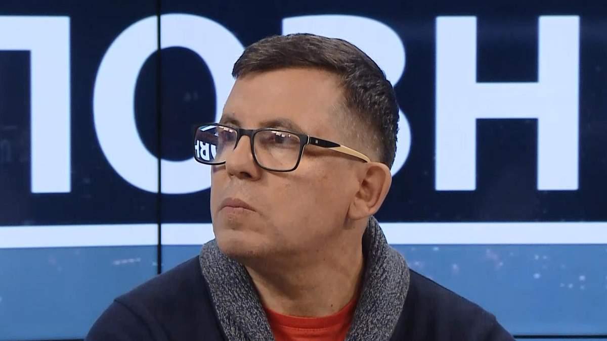 Олександр Крамаренко