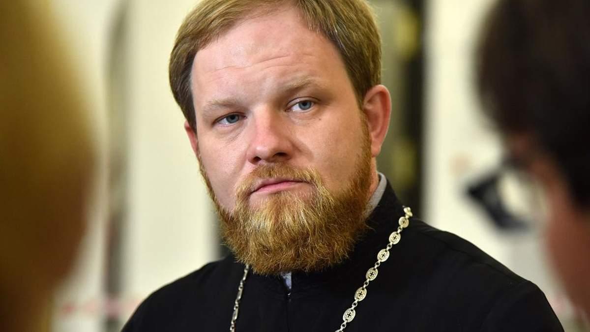 В РПЦ отреагировали на заявление Константинополя о прекращении существования УПЦ МП