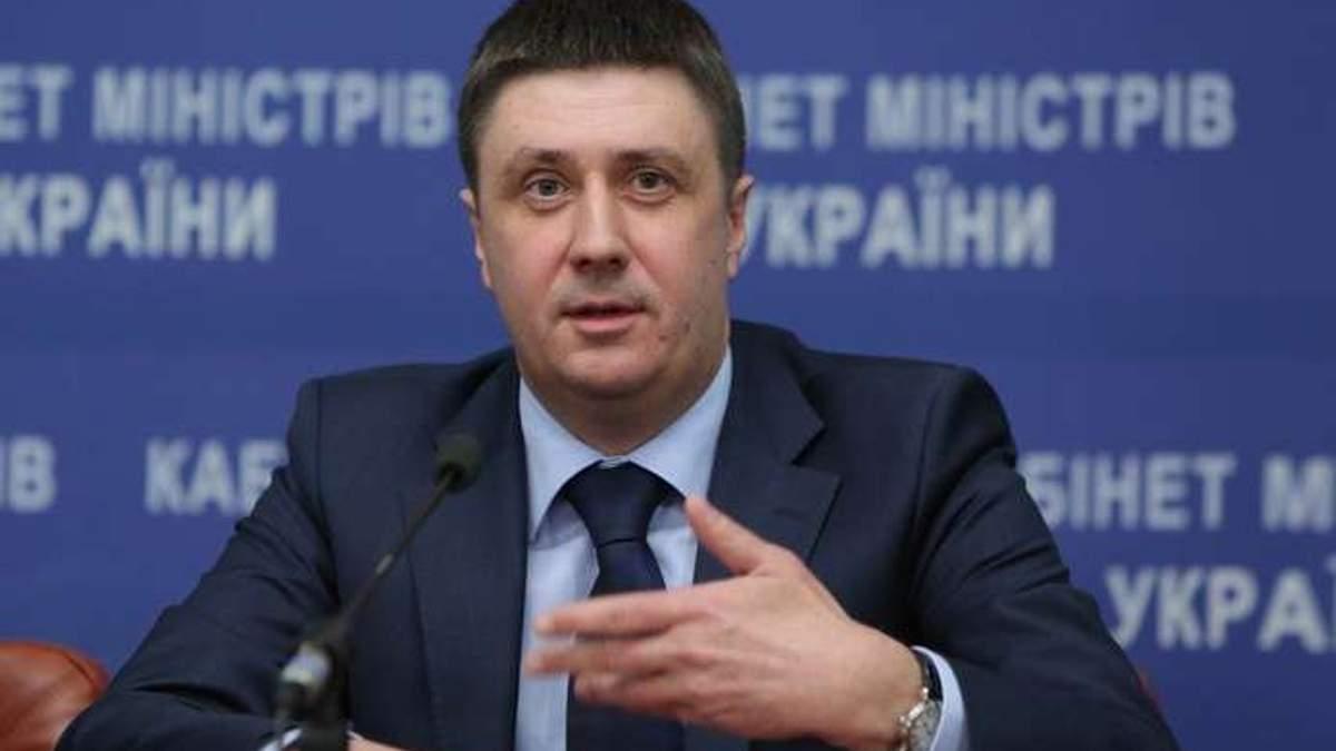 Кириленко призвал не превращать обсуждение санкций РФ в сериал