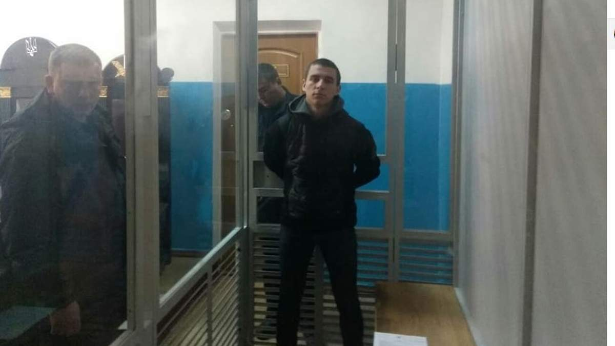 Поліція затримала виконавців і замовника у справі Мазура, наразі їм обирають запобіжні заходи
